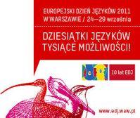 2011 Dziesiątki języków, tysiące możliwości!